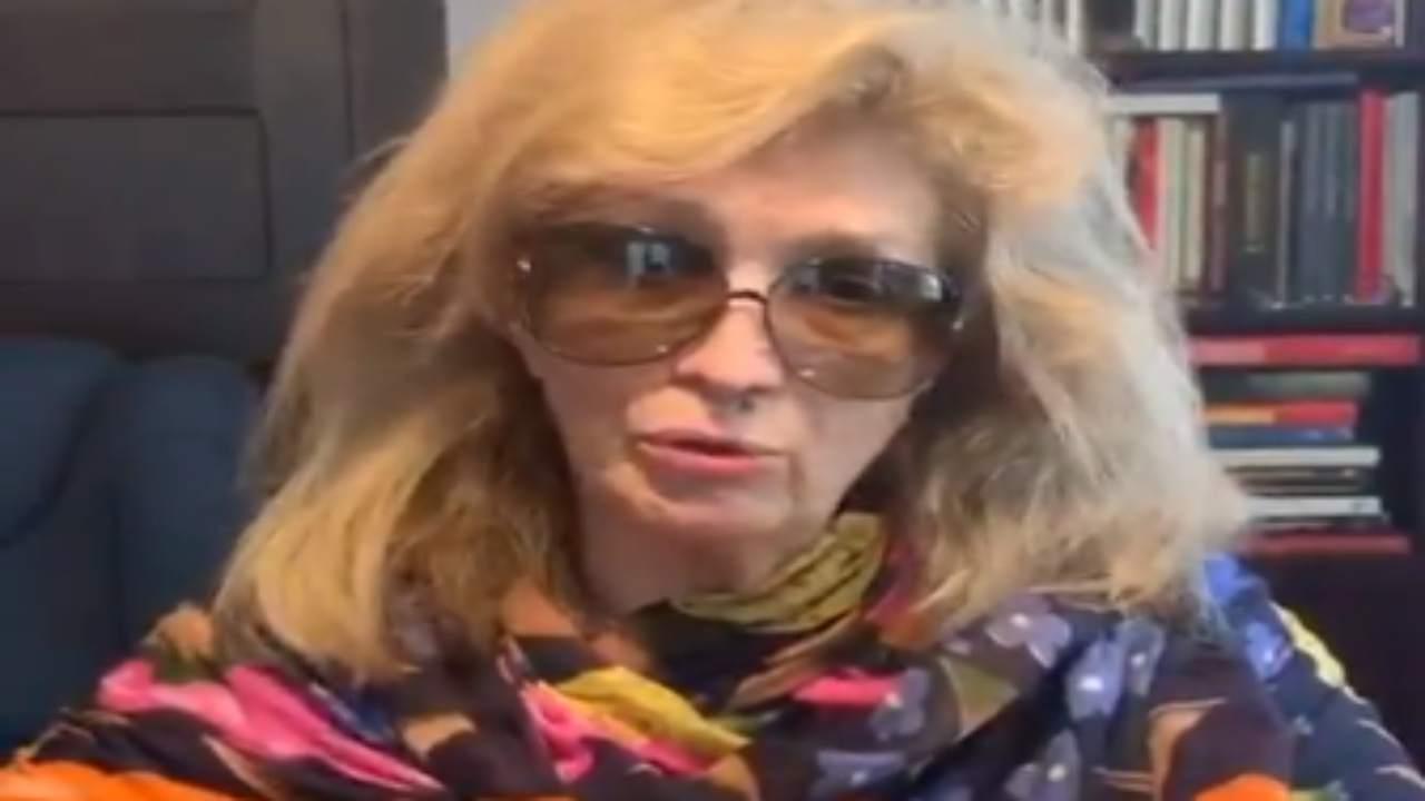 Iva Zanicchi ultime notizie positiva