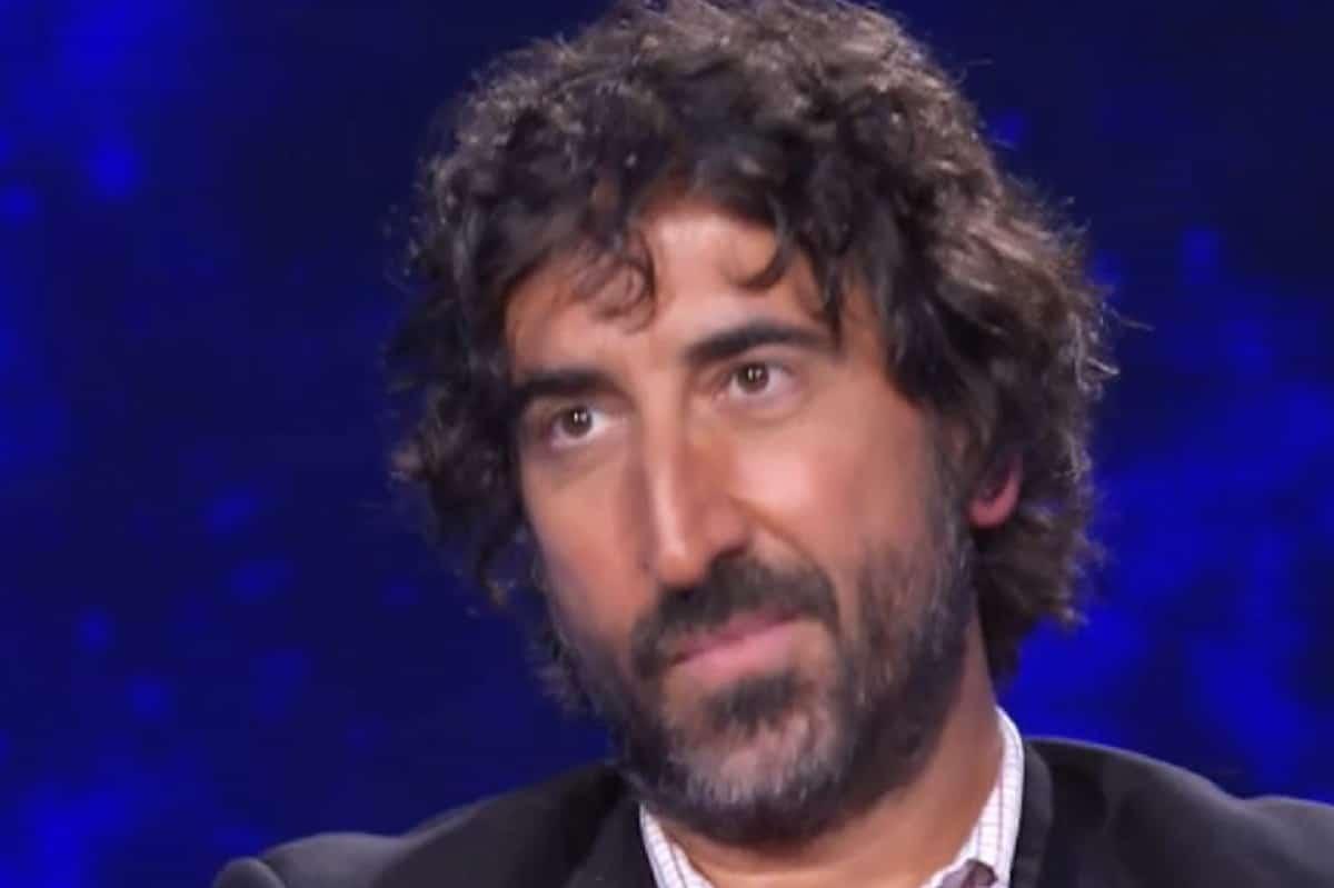 Massimo Cannoletta de 'L'Eredità' fa scoppiare la polemica