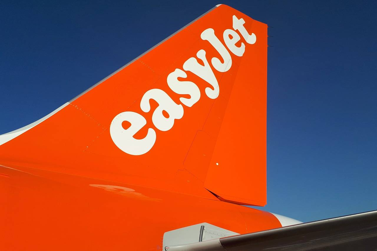 Compleanno easyjet