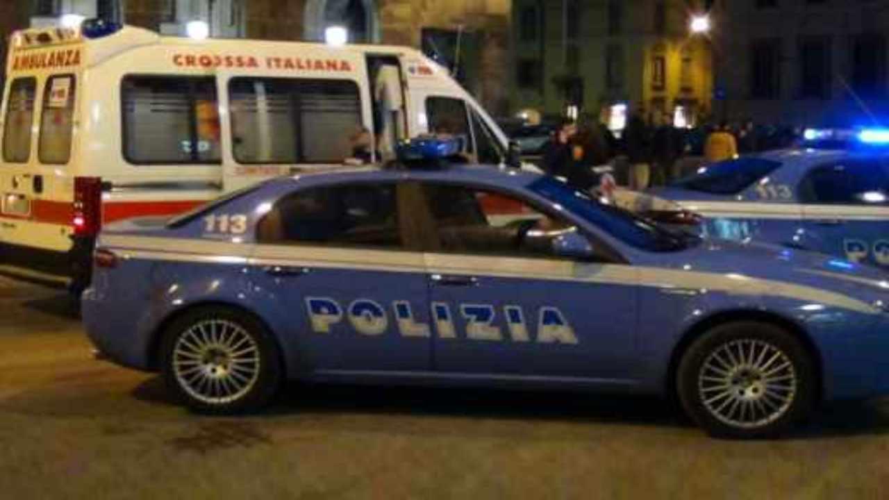 Trovato morto in casa Ancona