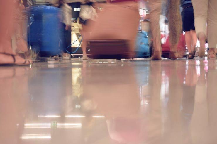 Aeroporto Shanghai