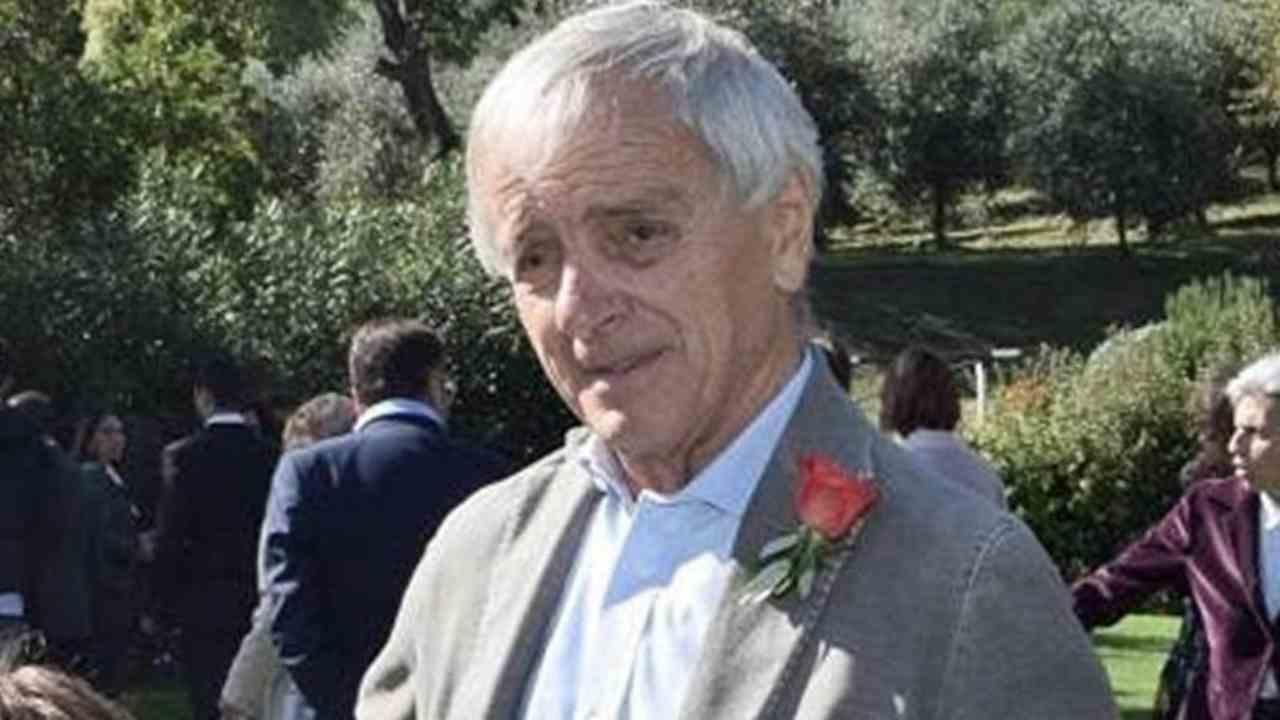 Paolo Strada morto fotografo