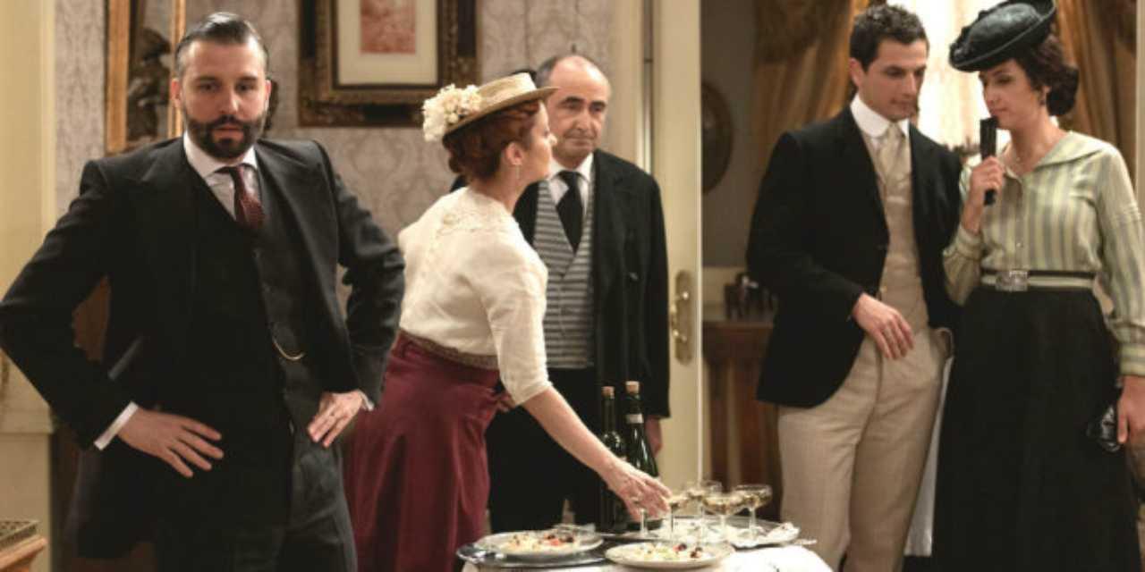 Una Vita: trama e anticipazioni della puntata di oggi, lunedì 23 Novembre