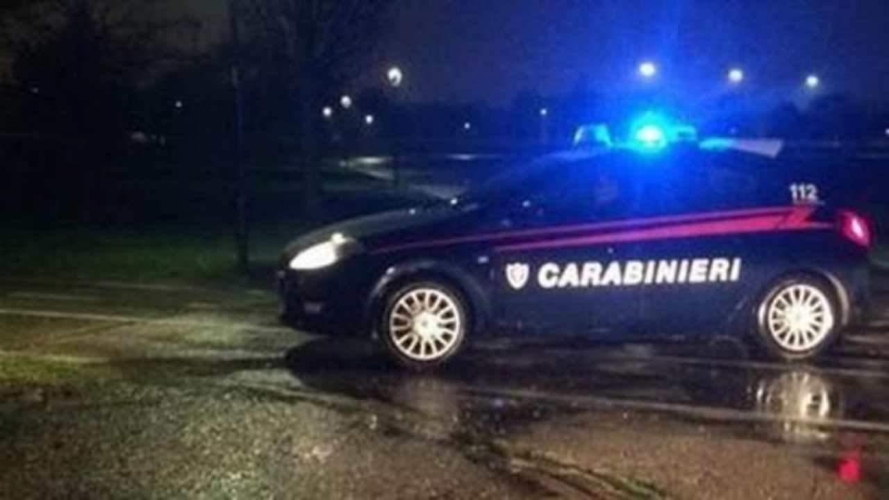 Uomo ucciso Castelvetrano