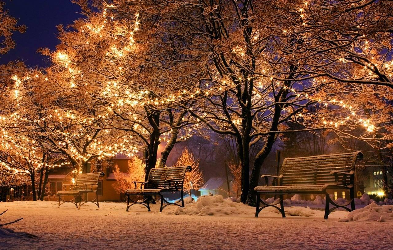 Vacanze di Natale anticipate