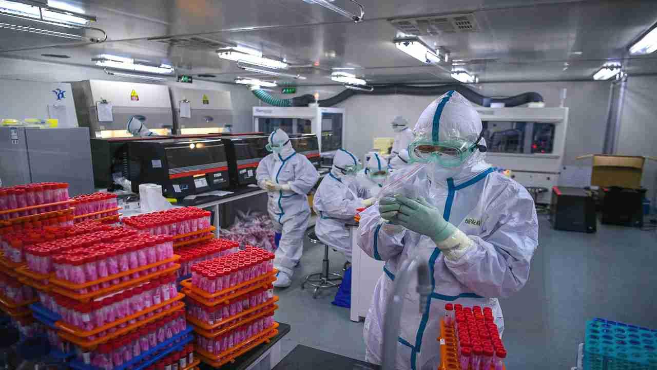 vaccini Italia distribuzione