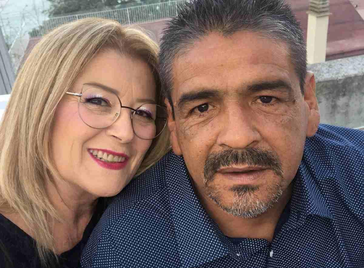 Domenica In, Maradona nel ricordo del fratello Hugo: