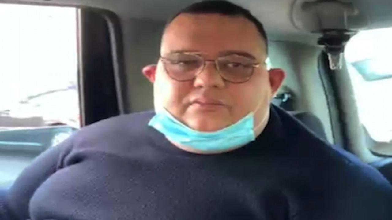 Antonino Speziale ispettore Raciti