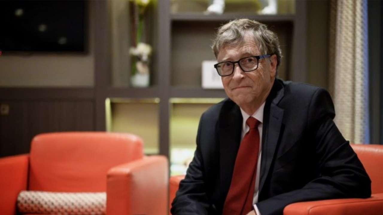 Bill Gates pandemia vaccino