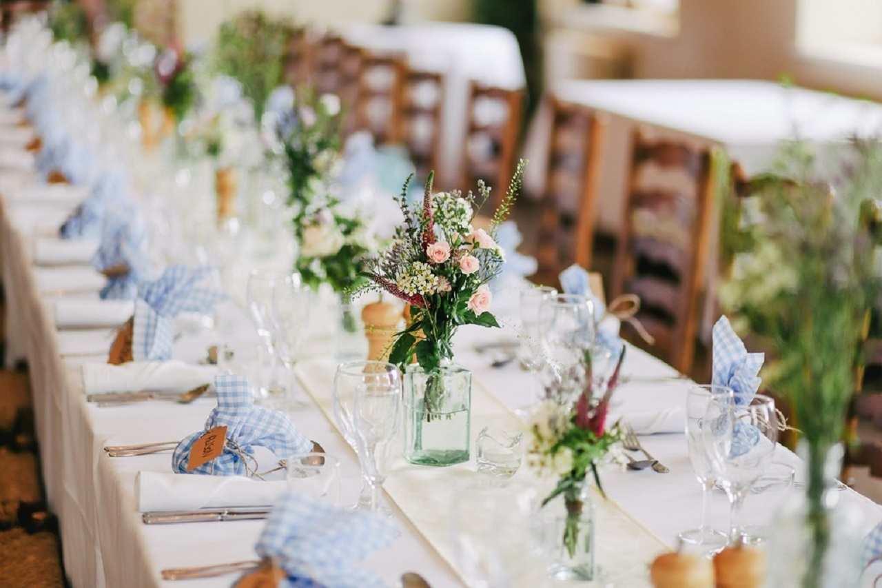 pranzo nozze