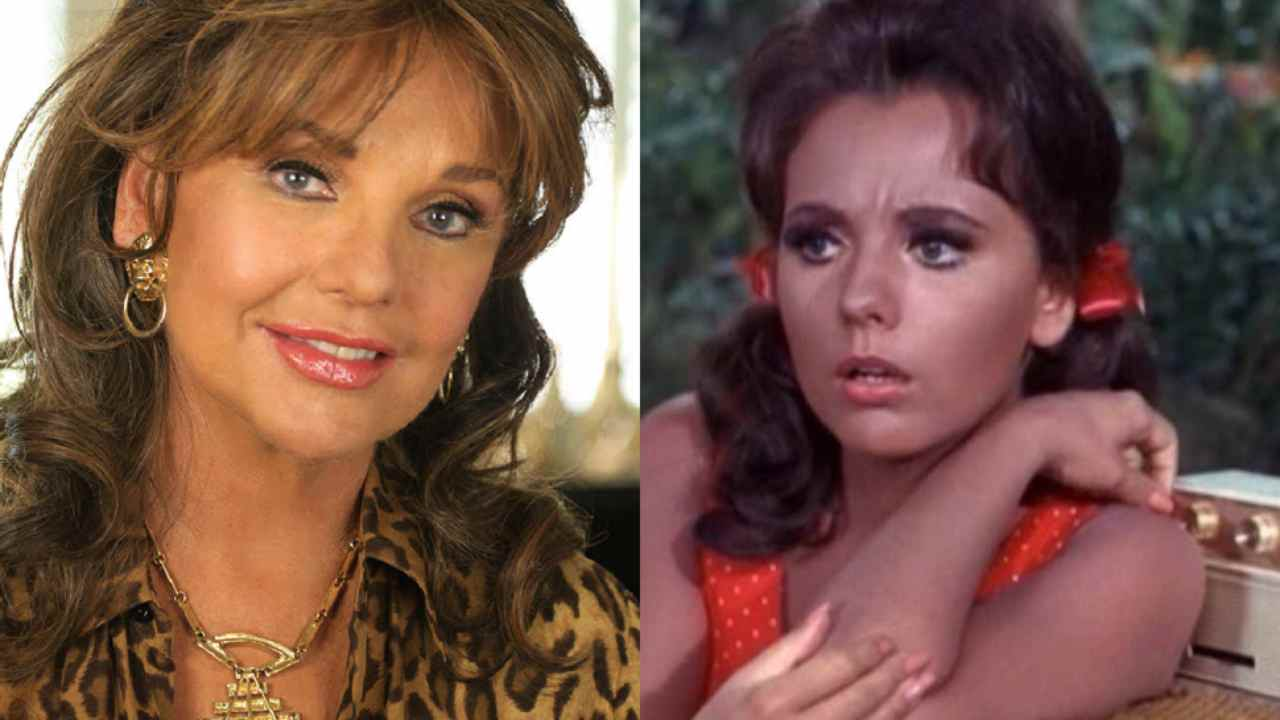Dawn Wells morta