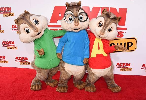 Alvin film