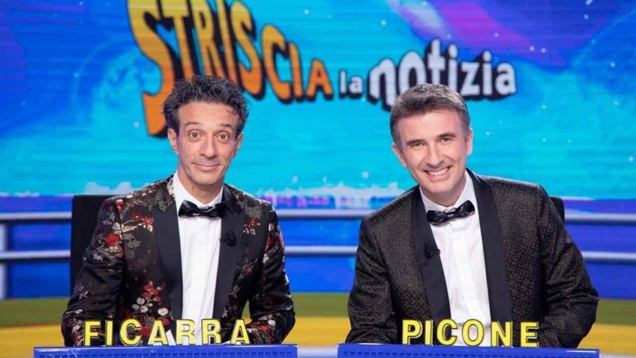 """Ficarra e Picone, l'annuncio a sorpresa: """"Dopo 15 anni non è facile"""""""