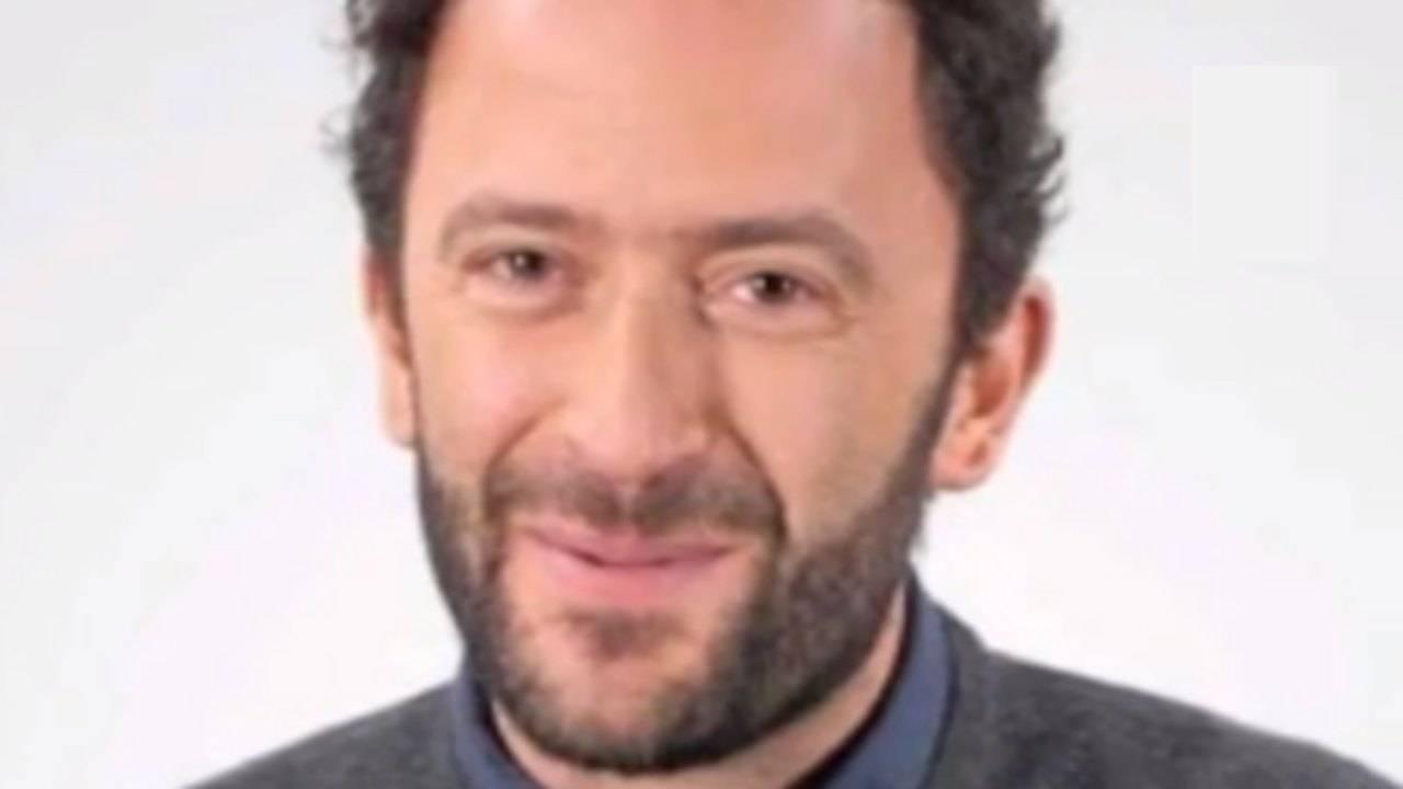 Alberto Genovese stupro