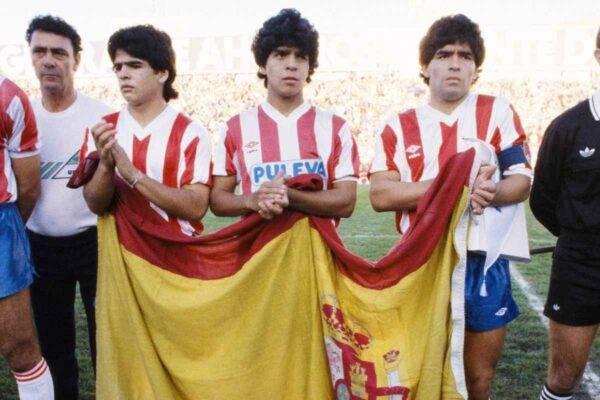 Hugo Maradona