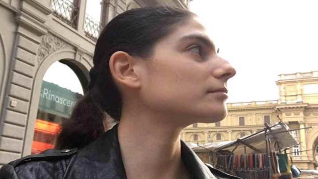 ragazza morta Irene Delfino