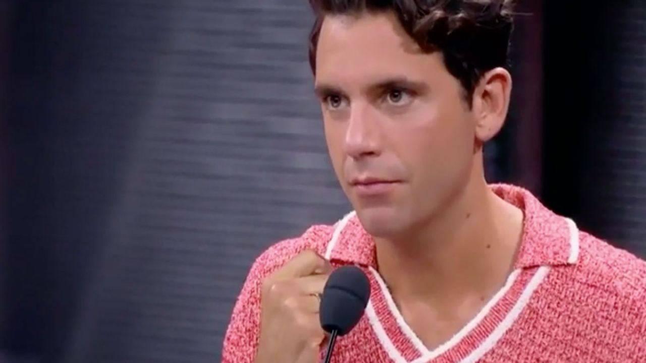 """X Factor, la gaffe di Mika durante la semifinale: """"Ha avuto il Covid"""""""
