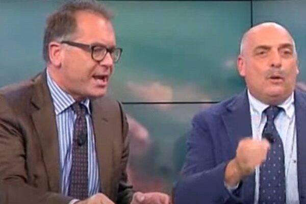 Paolo Brosio Cecchi Paone