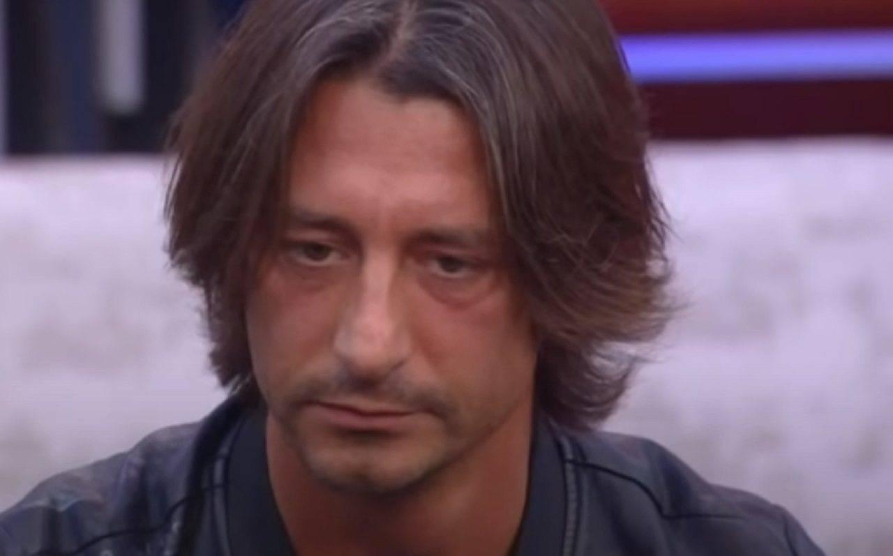 Grande Fratello Vip, Tommaso Zorzi confessa: