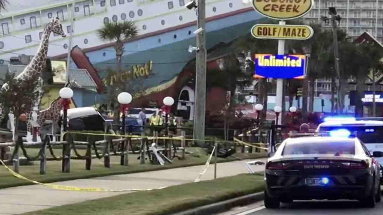 bambini investiti uccisi Florida