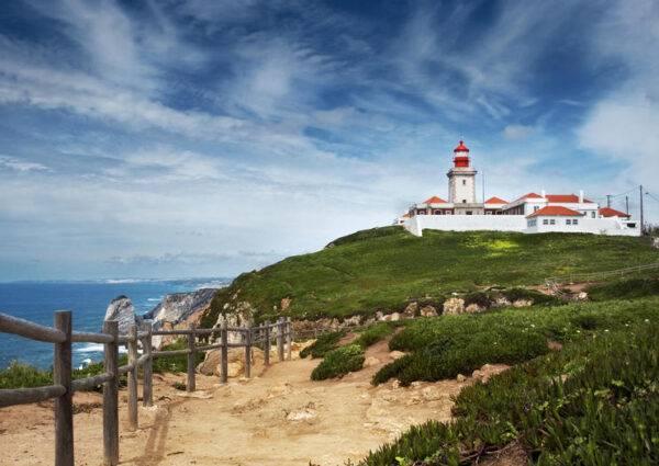 gite di un giorno vicino Lisbona: Cabo da Roca