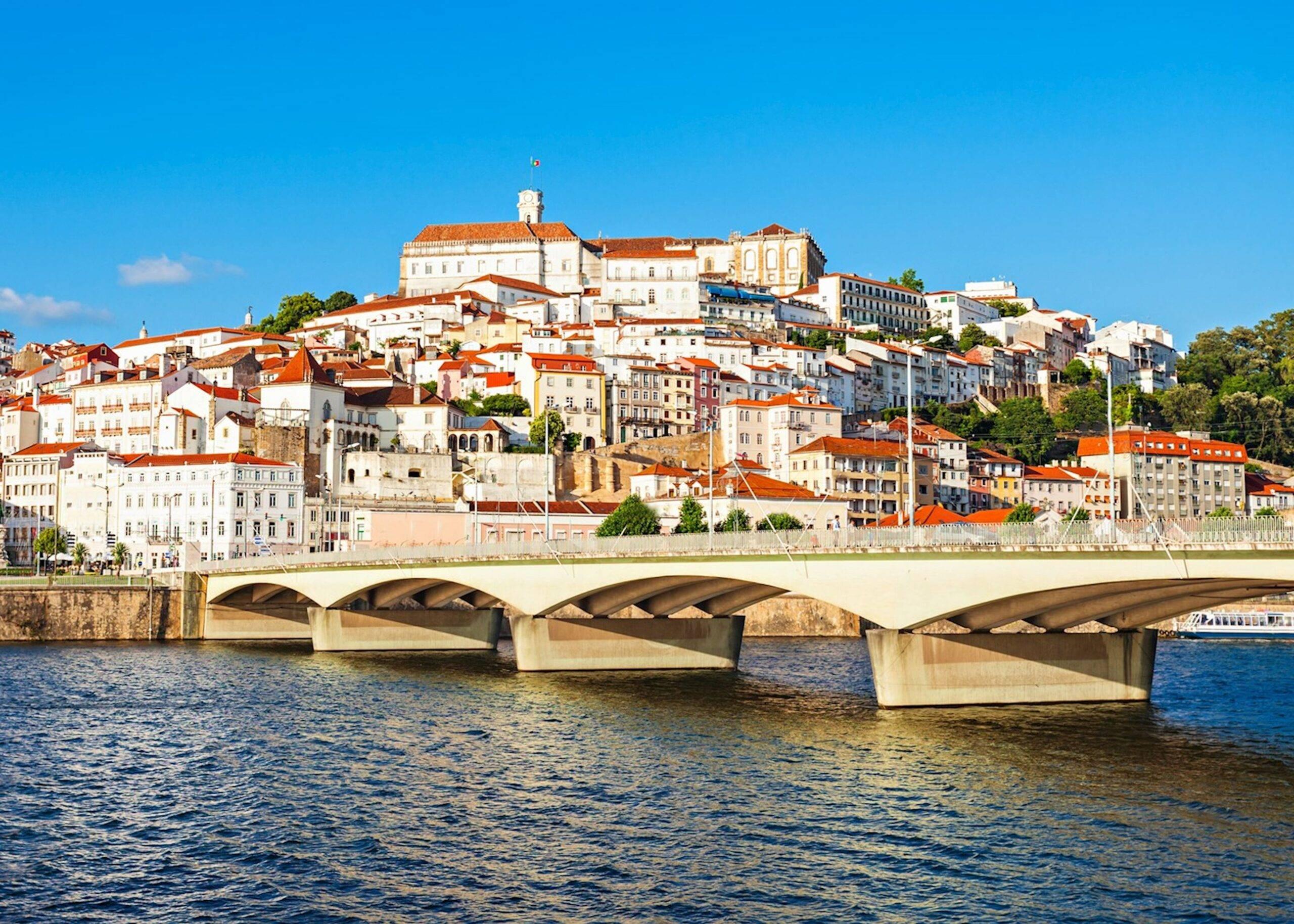 cosa fare a Coimbra in 1 giorno