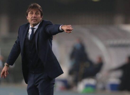 Conte Serie A