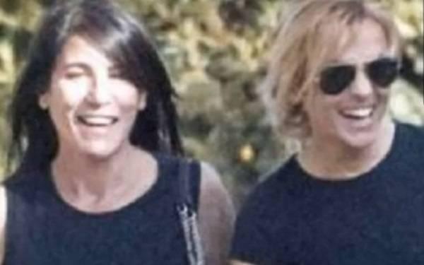 Francesca Pascale Paola Turci finita storia