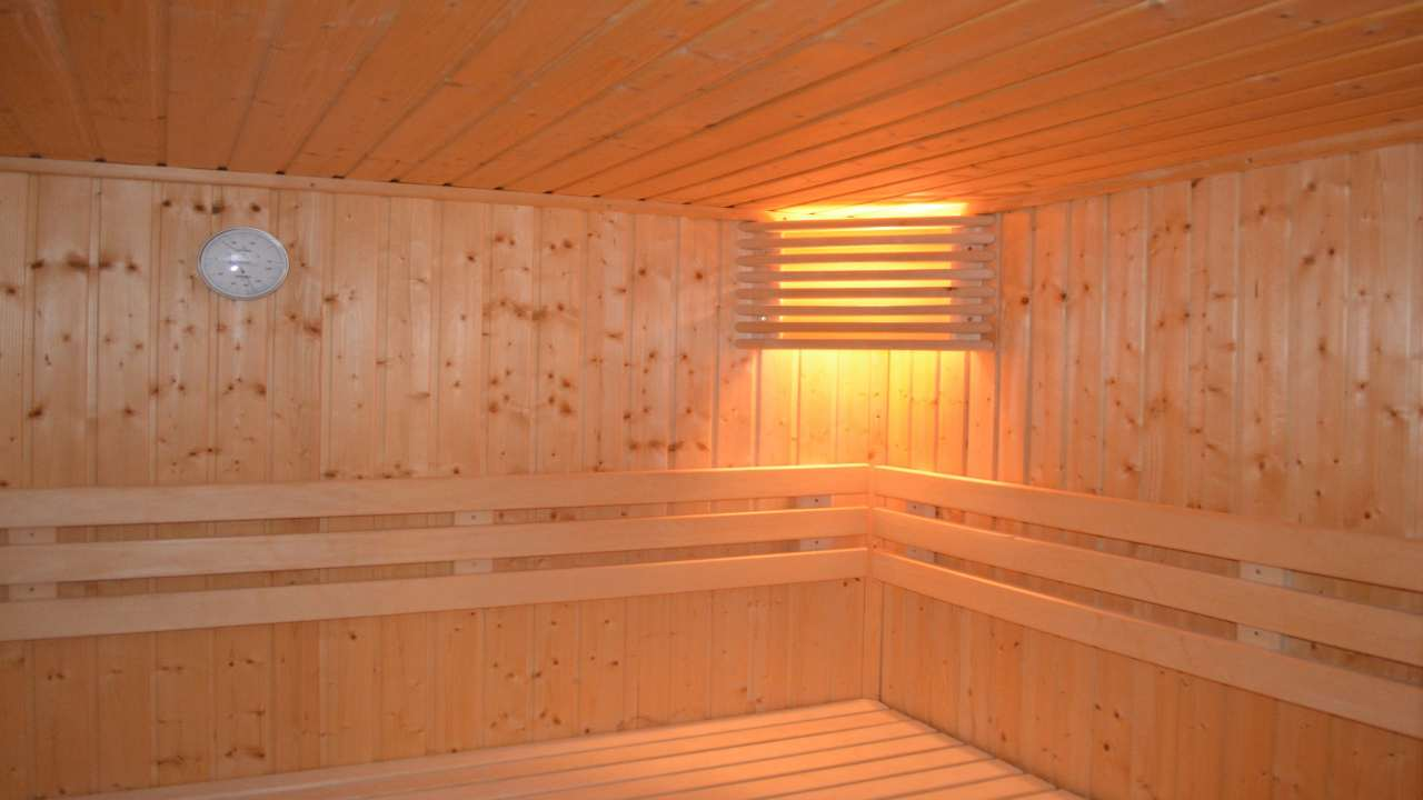 massacro sauna Cina
