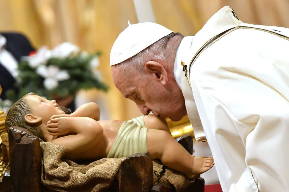 messa notte natale calendario liturgico