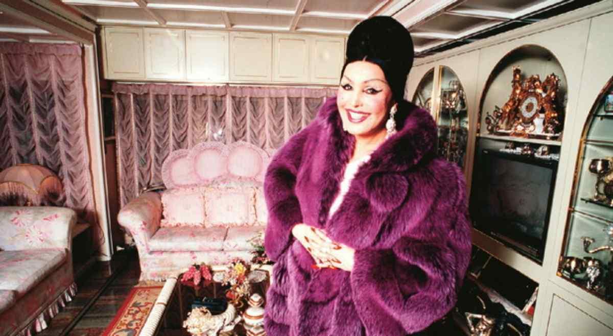Moira Orfei, chi era l'artista circense più amata di tutti i tempi