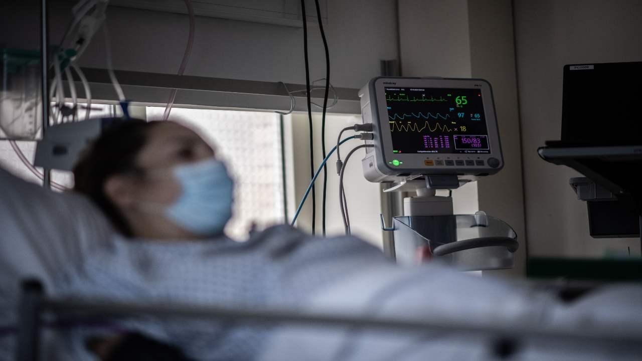 muore donna incinta virus