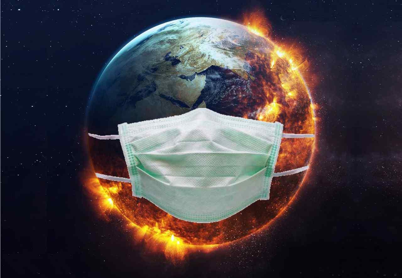 Pandemia causa dell'apocalisse, la previsione scientifica già nel 2013