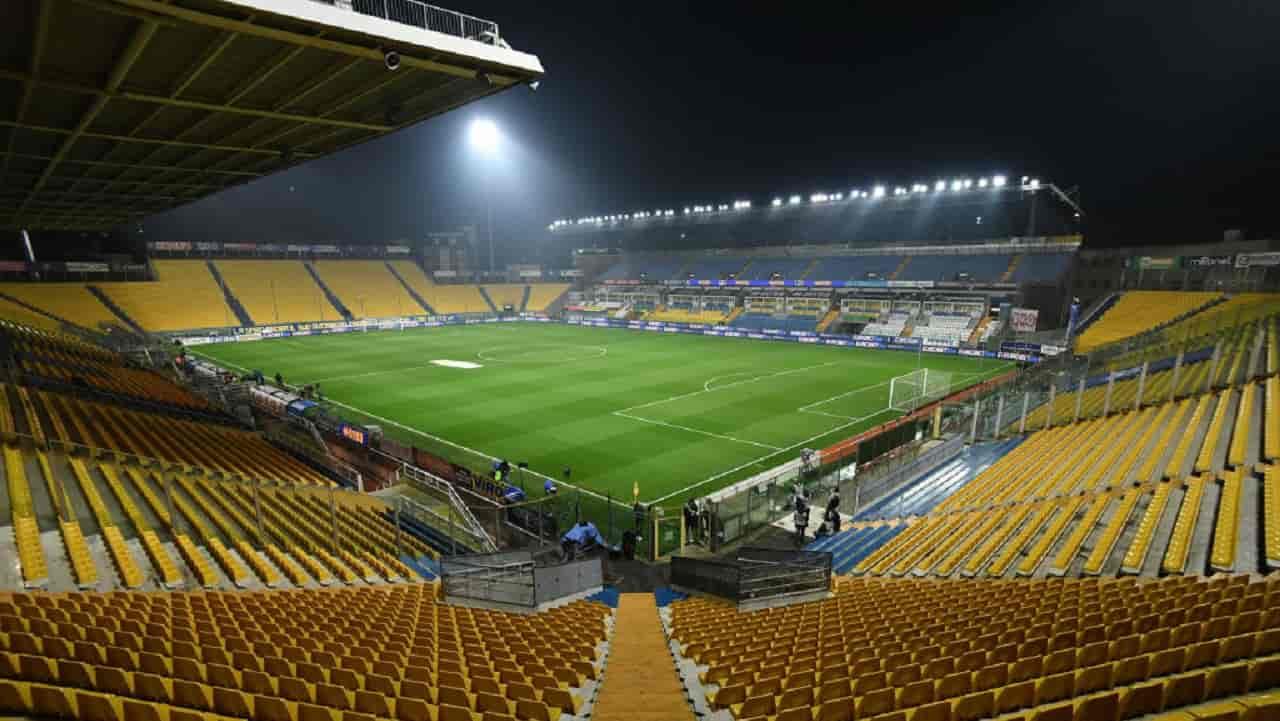 Parma Juventus Serie A TIM: streaming DAZN, formazioni ...