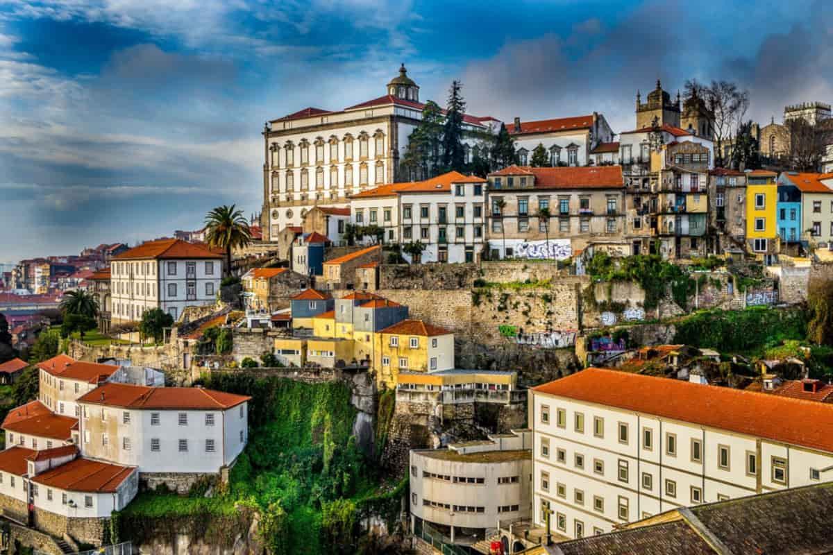 portogallo meta top oscar turismo
