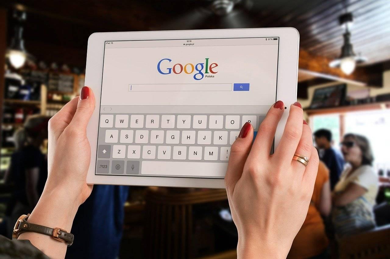 eventi ricercati su google nel 2020