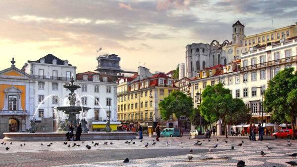 dove alloggiare a Lisbona
