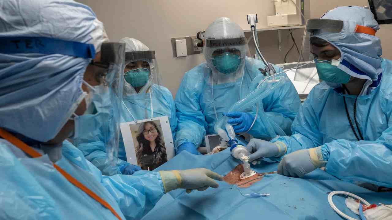 tumori operazione