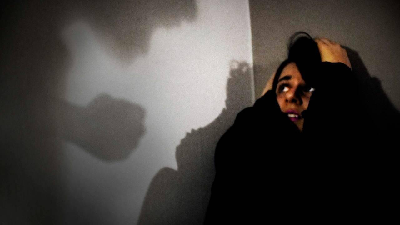 Violenza sulle donne arresto
