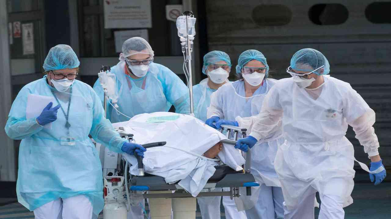 virus muore 39 anni