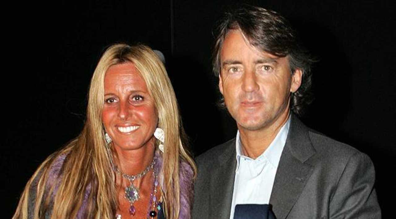 Roberto Mancini, perché è finito il matrimonio con Federica Morelli dopo 26 anni