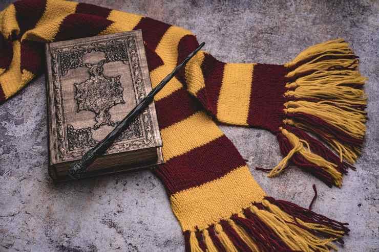 Serie tv su Harry Potter