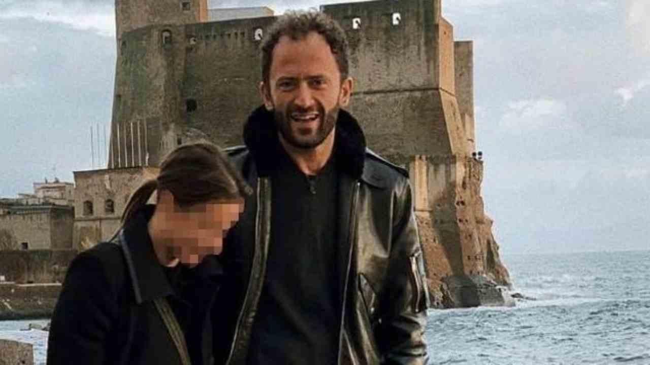 Alberto Genovese fidanzata