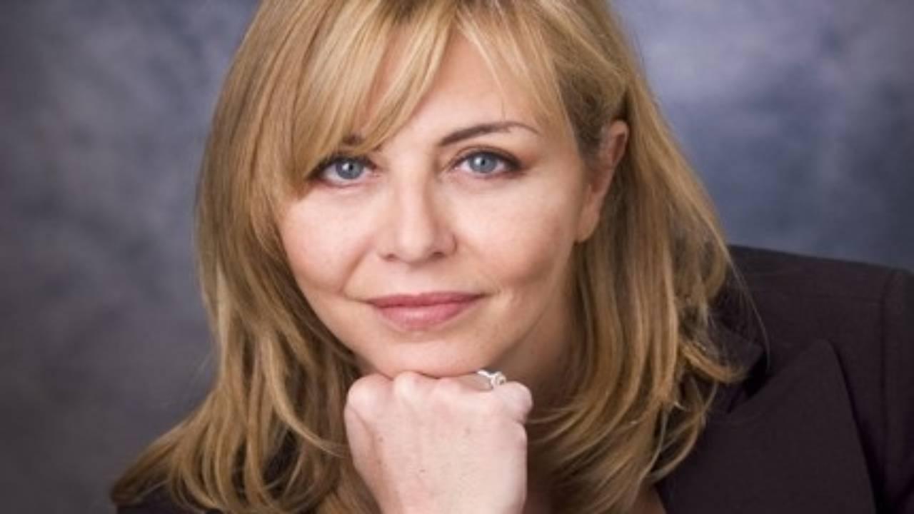 Alessandra Casella marito morto