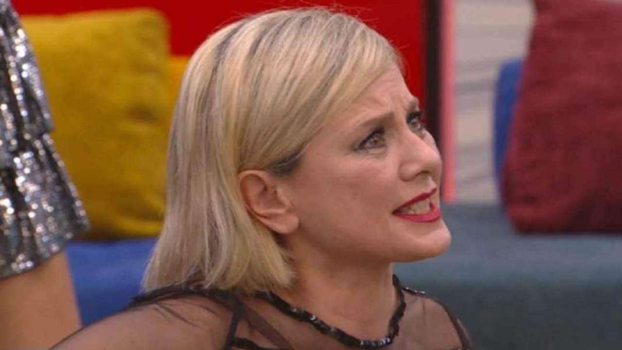 Antonella Elia tumore