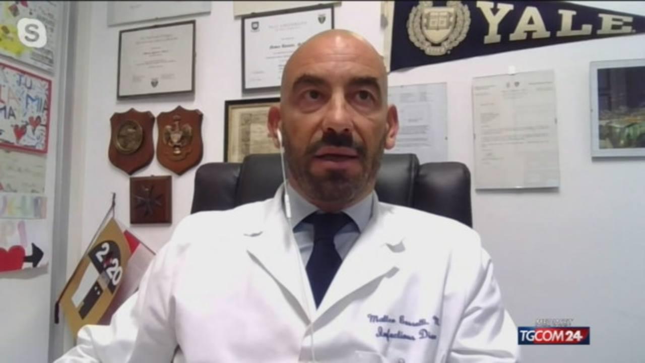 Vaccino anti-covid, in Sicilia somministrate in totale 44.211 dosi