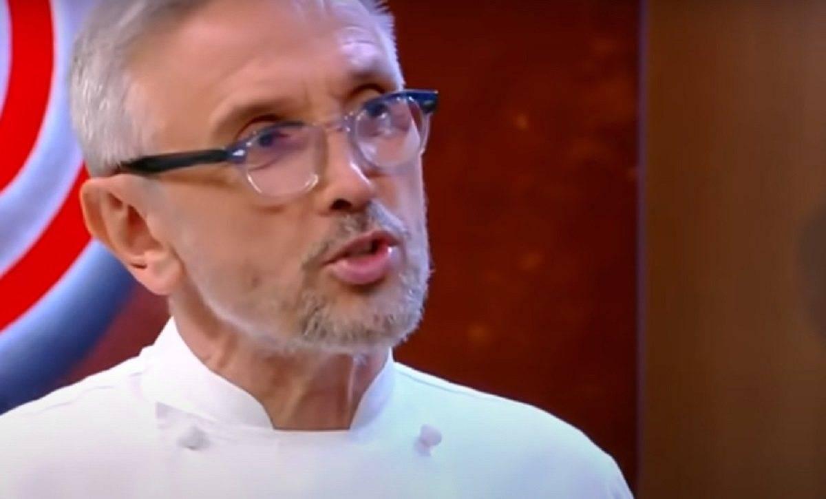 Bruno Barbieri età