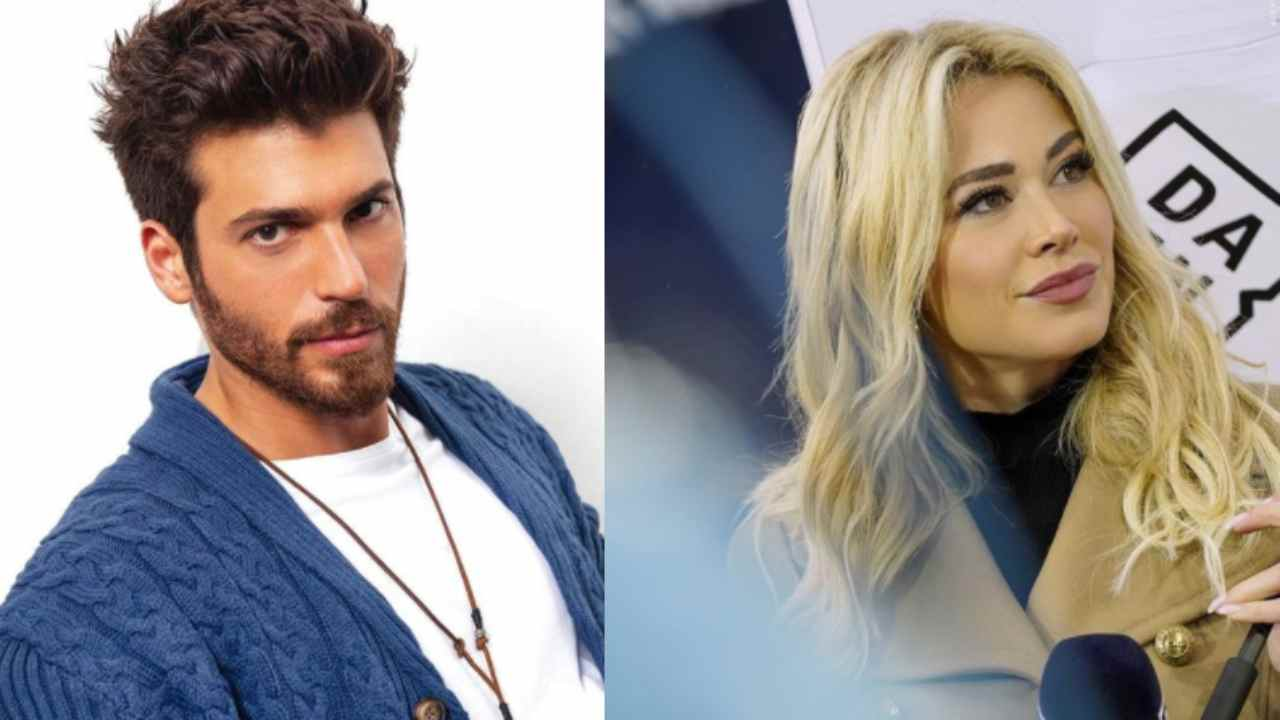 Diletta Leotta, il fidanzato è il sex symbol delle soap opera?