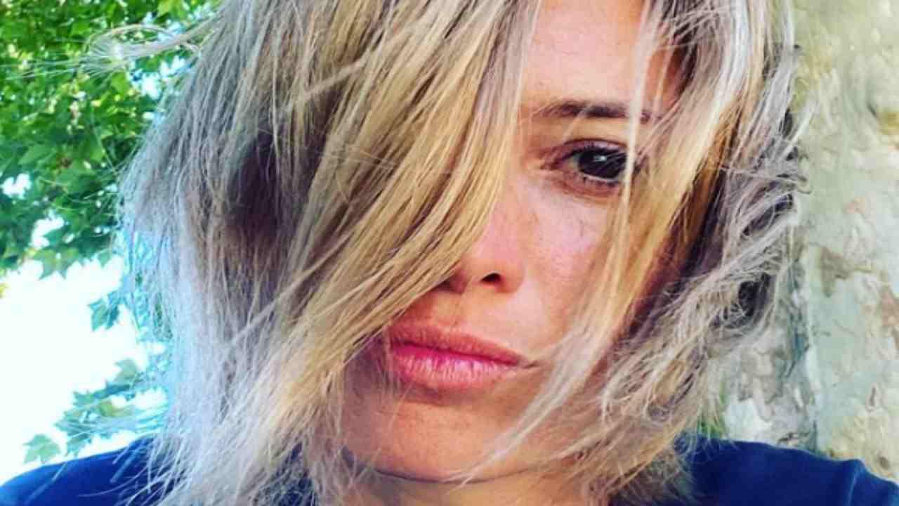 Carlotta Mantovan figlia Instagram