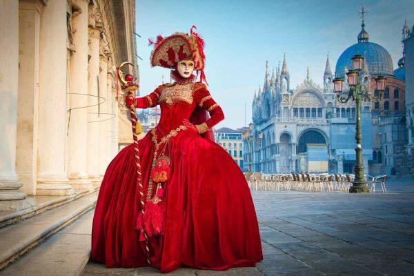 Carnevale di Venezia carnevali famosi mondo